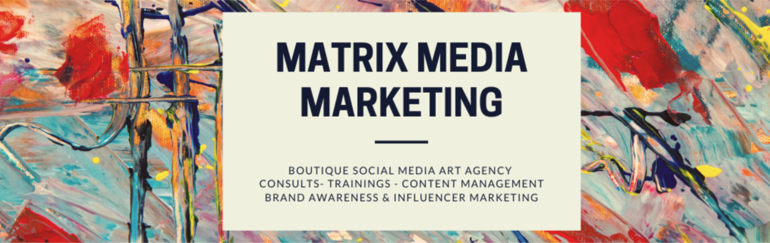 Matrix Media Marketing Leslie C Botha