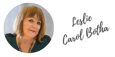 Leslie Carol Botha Matrix Media Marketing, Hormonal Womens Health Author and Radio Show Host